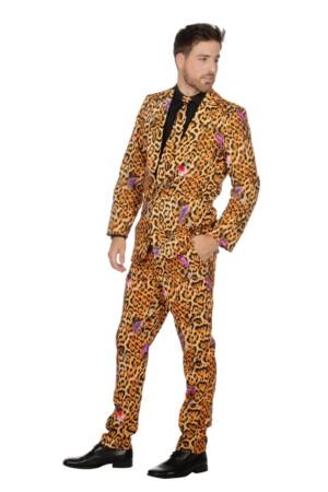 Kostuum panter-0