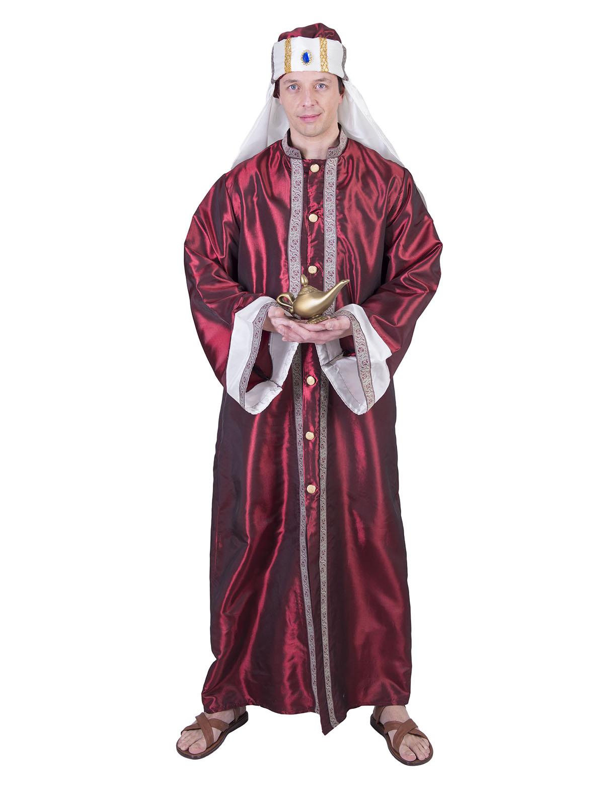 Arabische prins Sultan-0