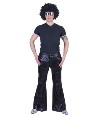 Disco Fever broek zwart-0