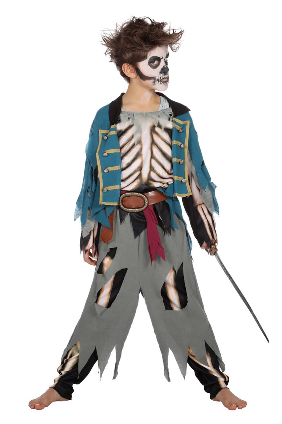 Piraat Halloween-0