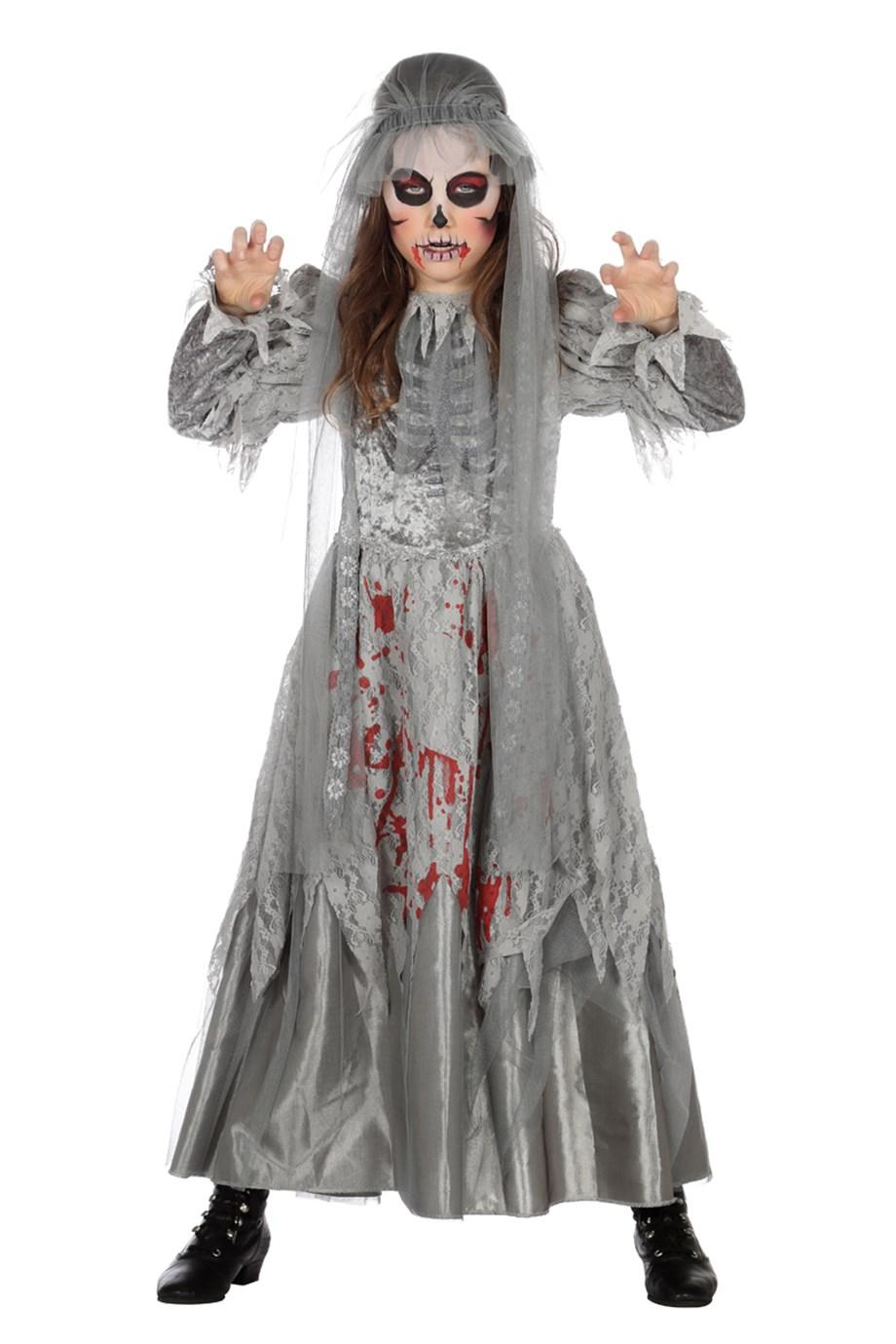 Halloween bruid-0