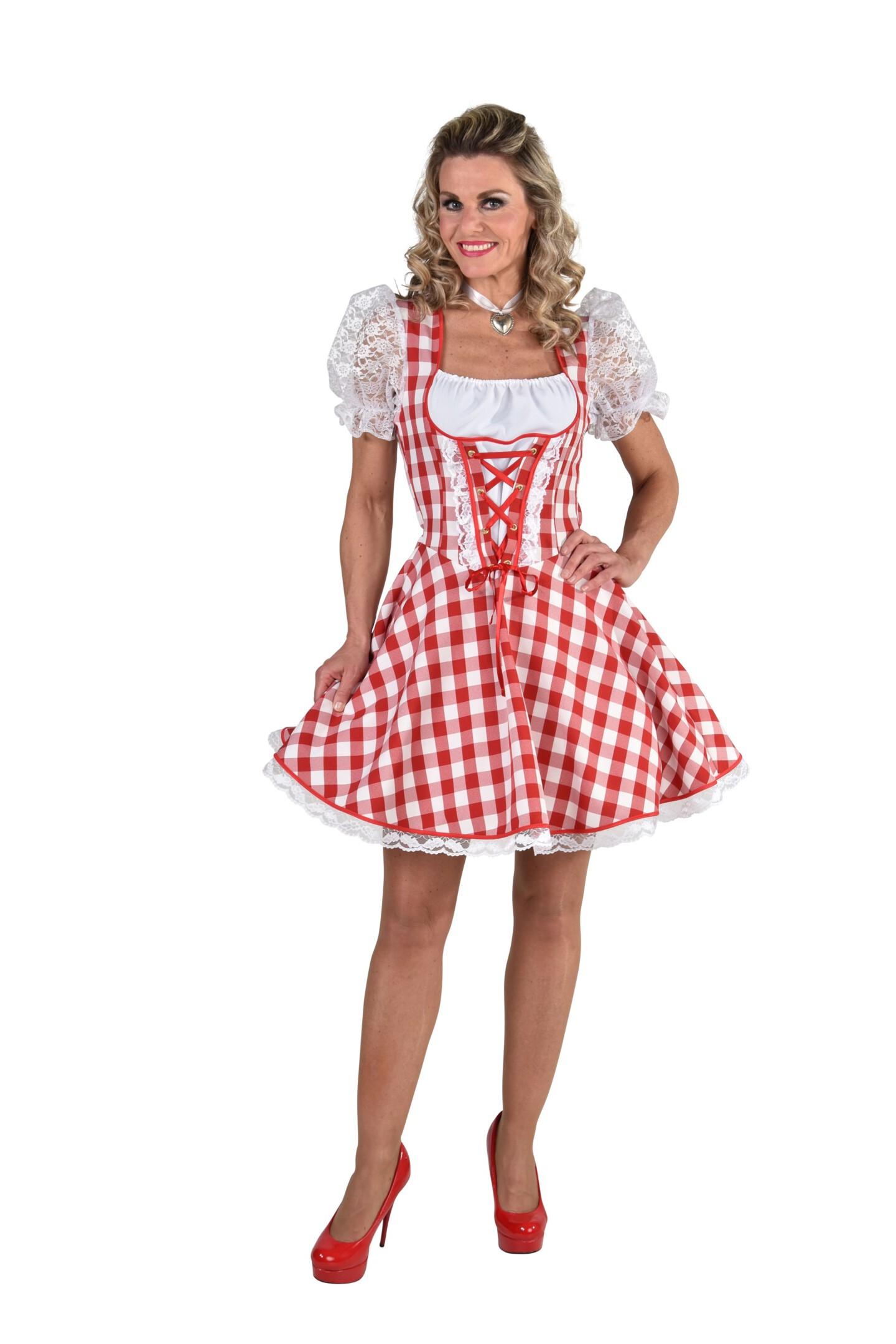 Dirndl Rosie oktoberfest