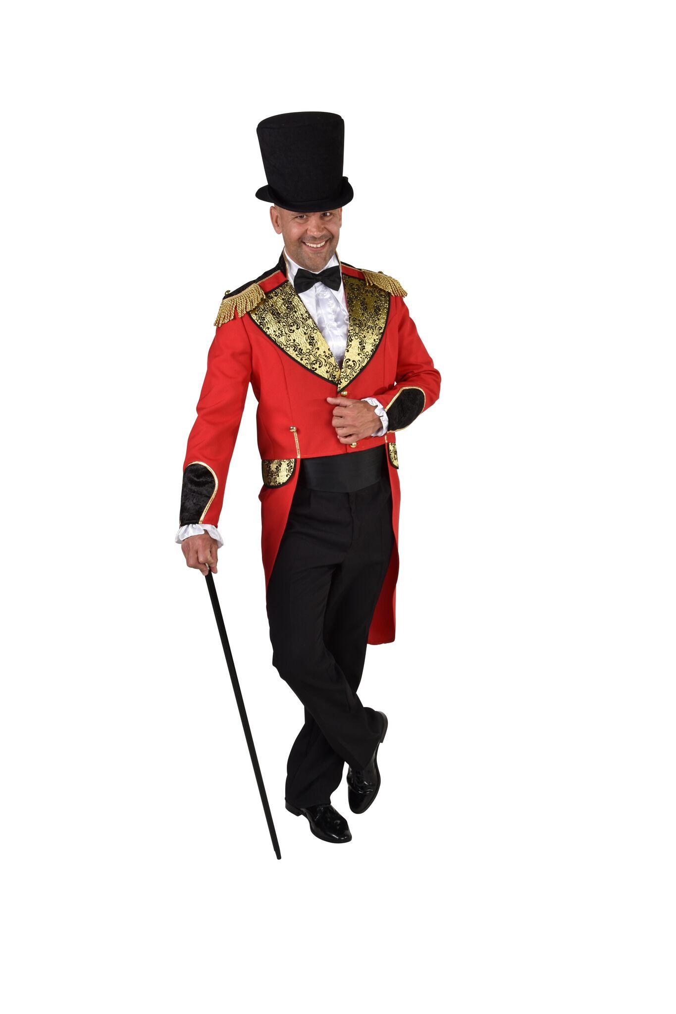 Circus directeur 1