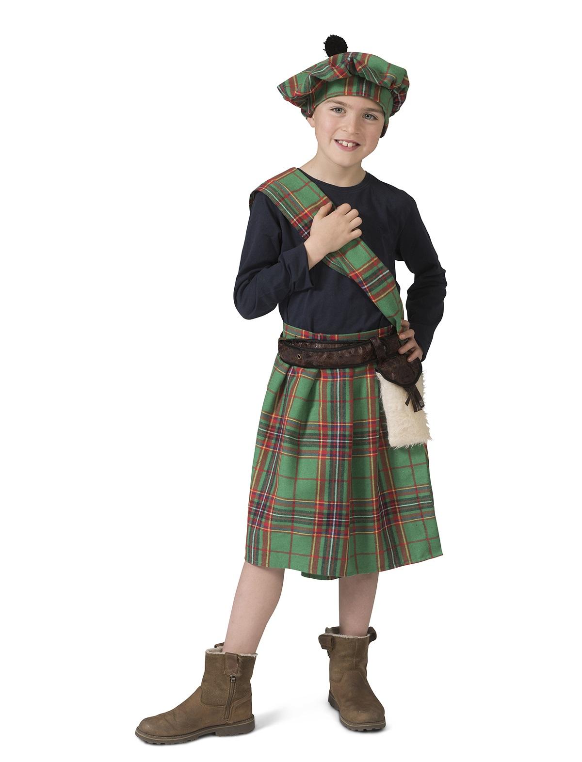 Schot Hooglander Little Ross 1