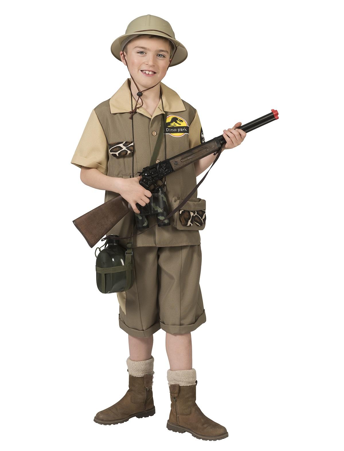 Safari Ranger