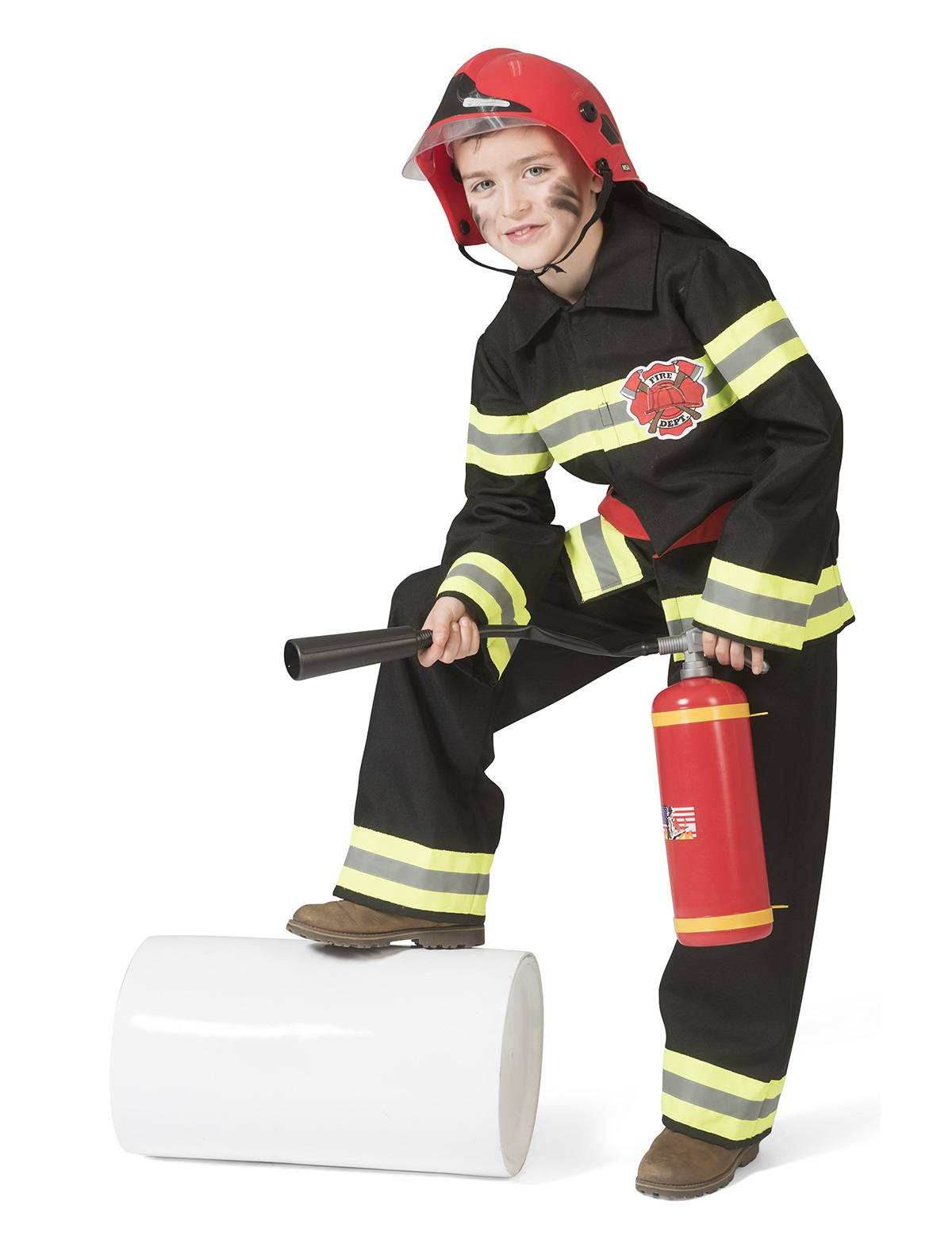 Brandweer Fred