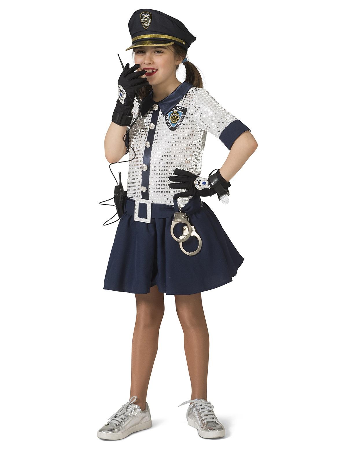 Politiemeisje Peggy