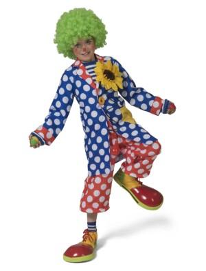 Clown Carlo