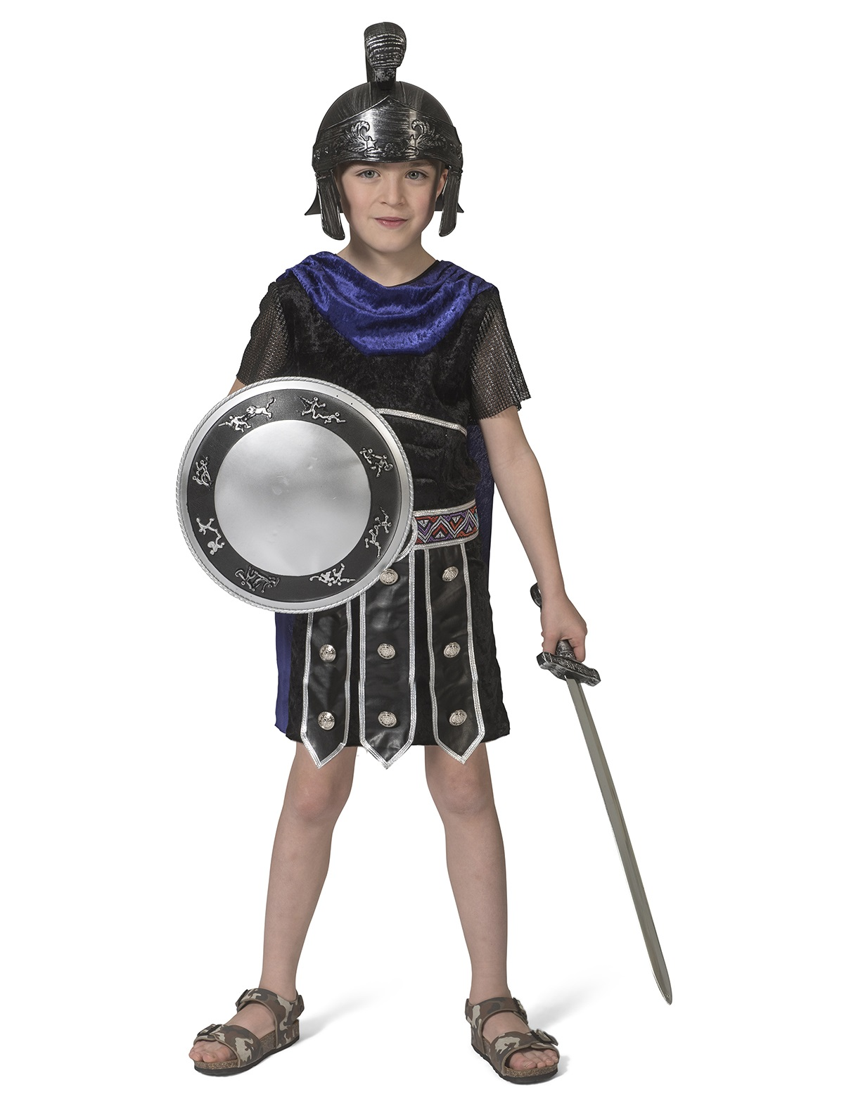 Romeinse krijger 1