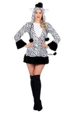 Jurkje Zebra