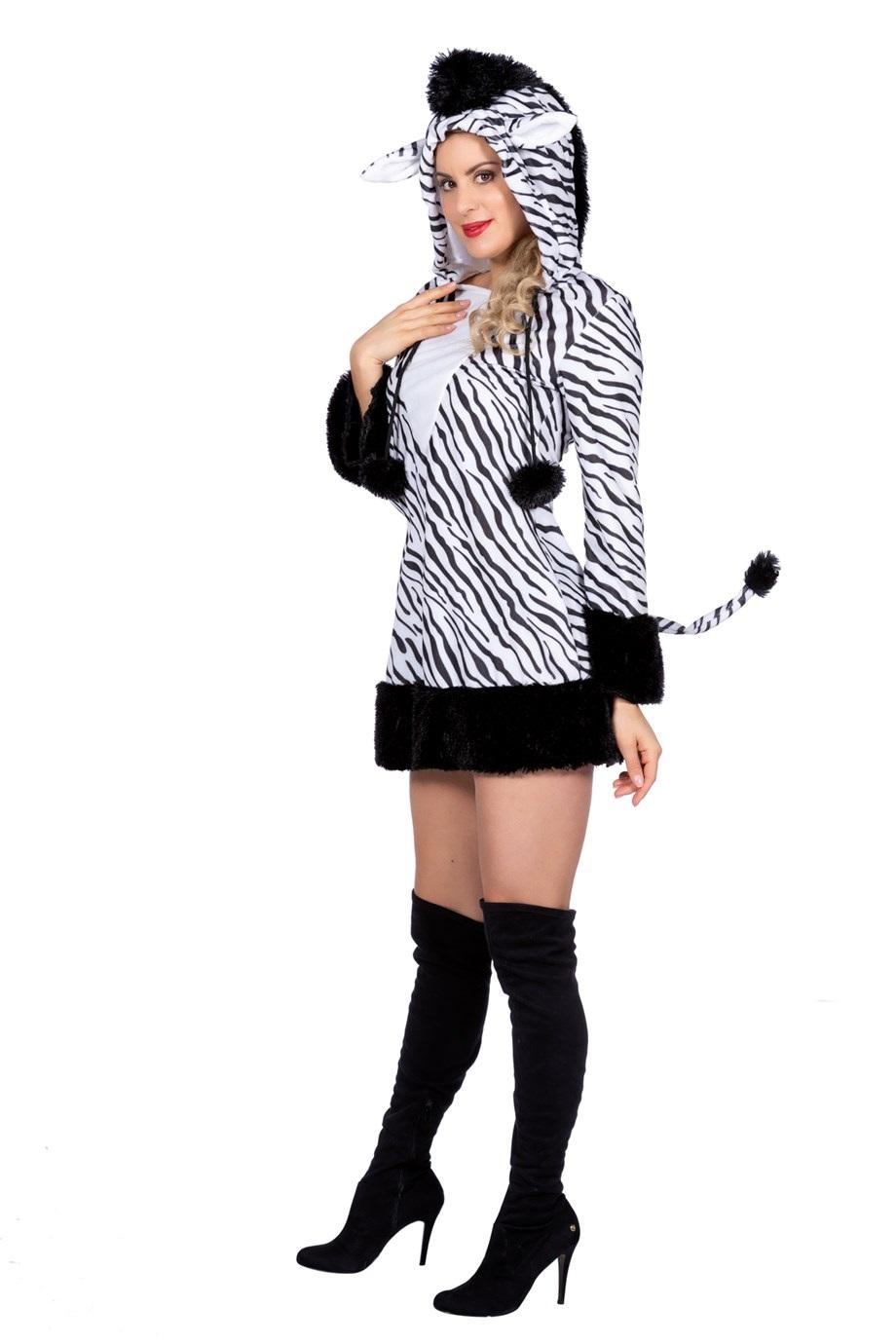Jurkje Zebra 2