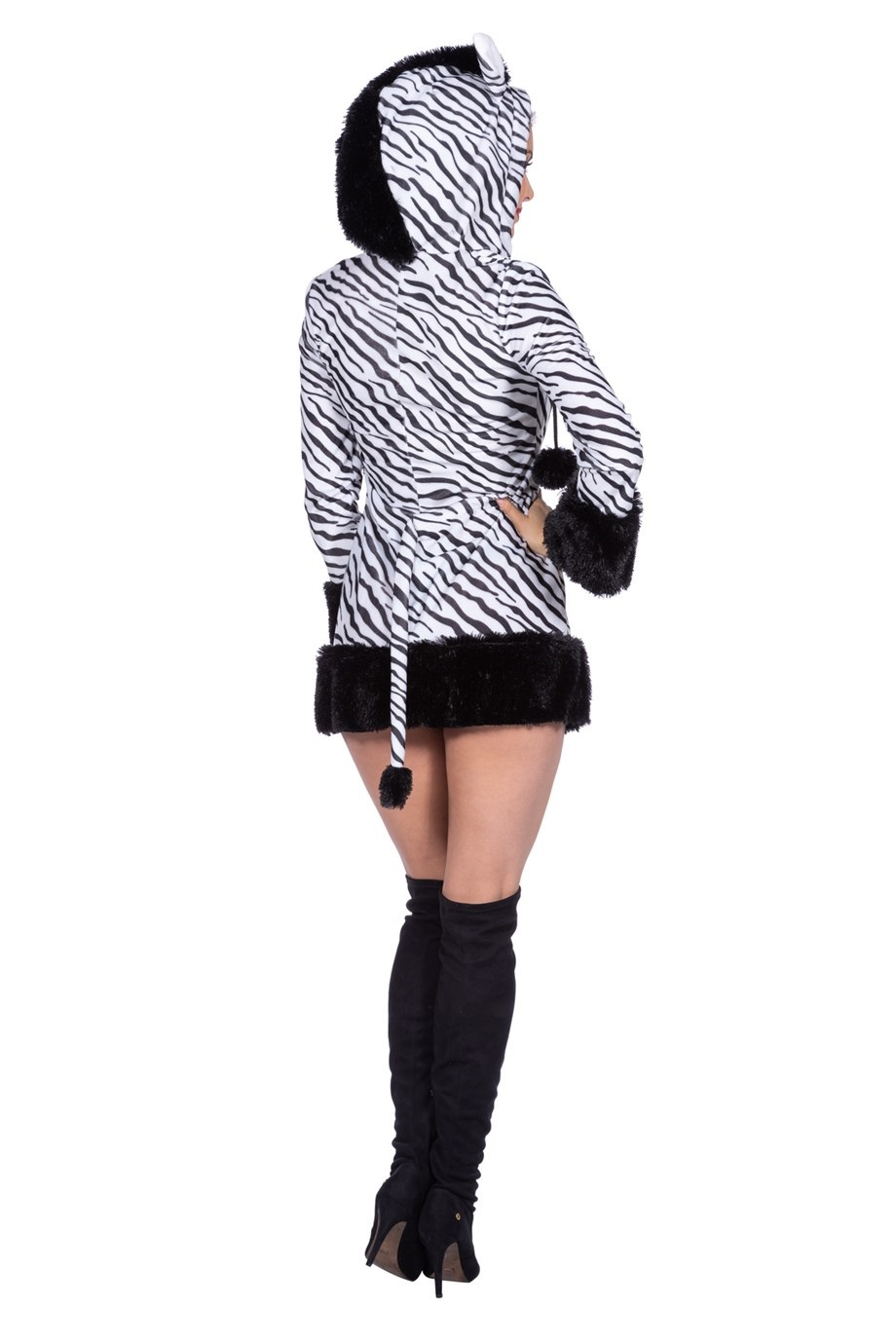 Jurkje Zebra 3