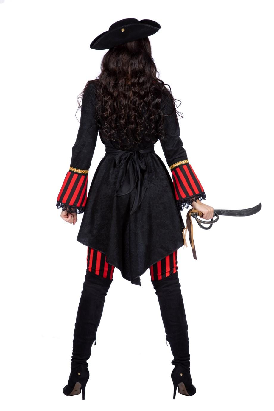 Pirate Stripe 3
