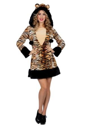 Jurkje tijger
