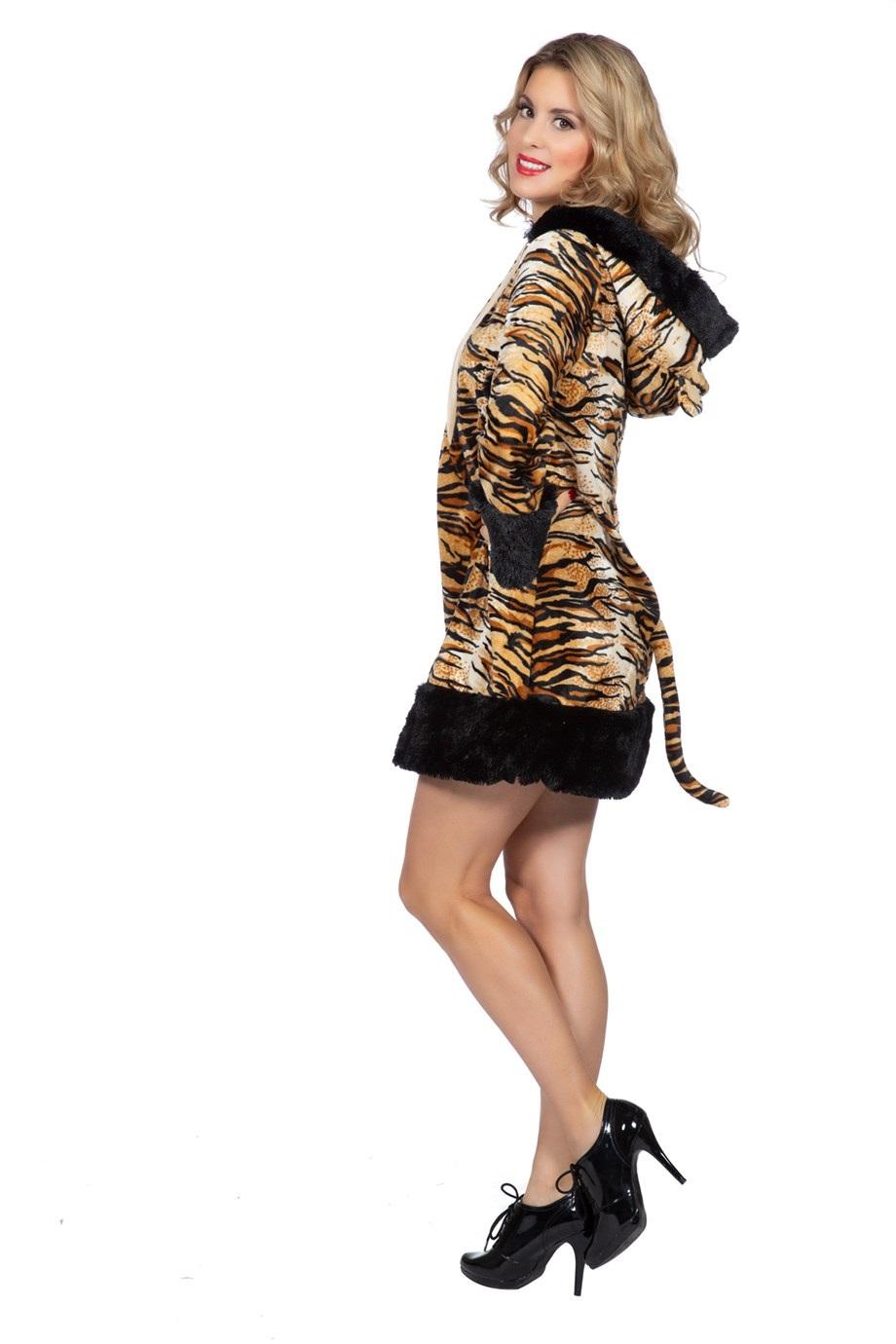 Jurkje tijger 2