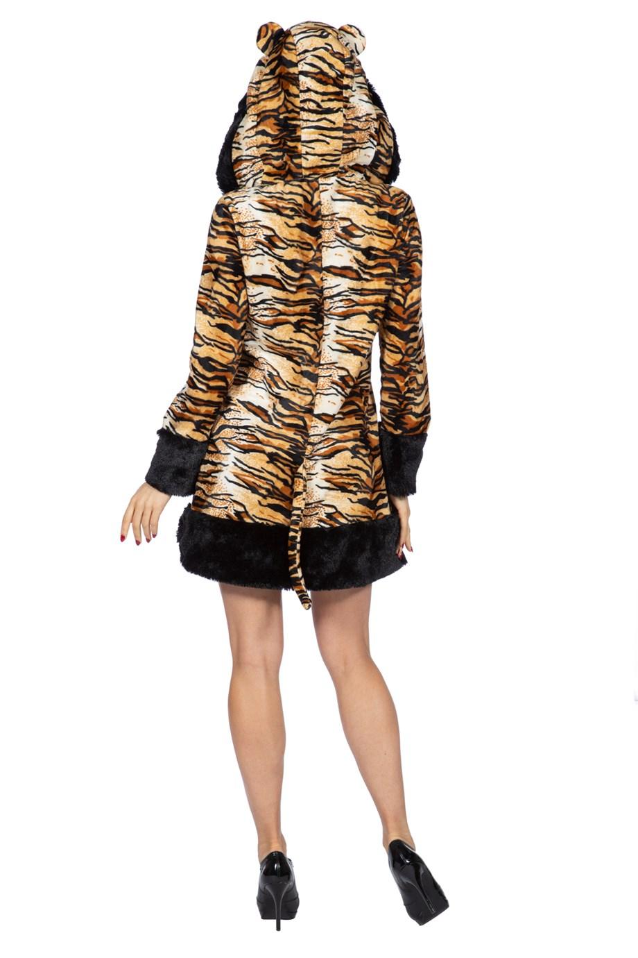 Jurkje tijger 3