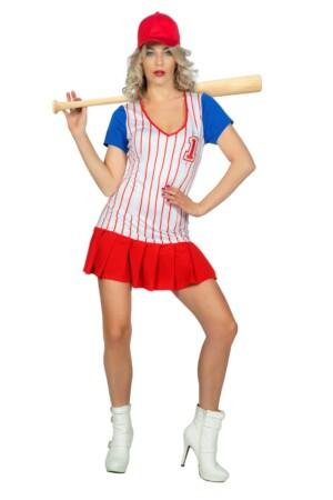 Baseball met cap