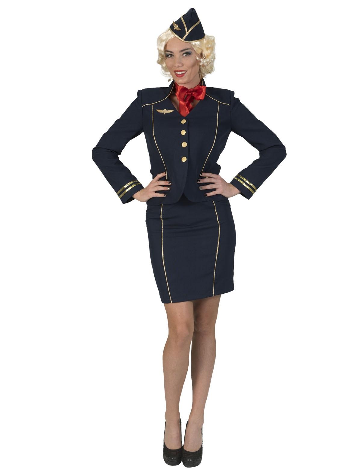 Stewardes Fiona