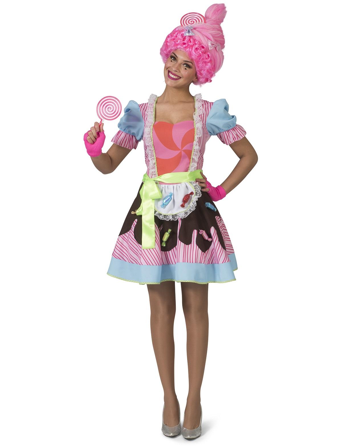 Candy Christy lady
