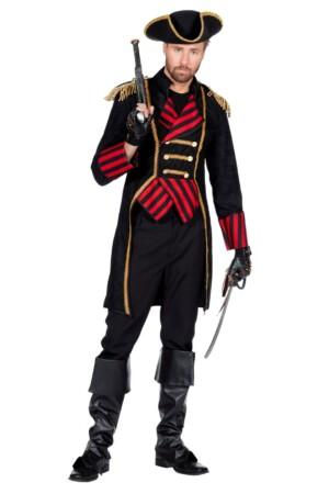 Piraat streep