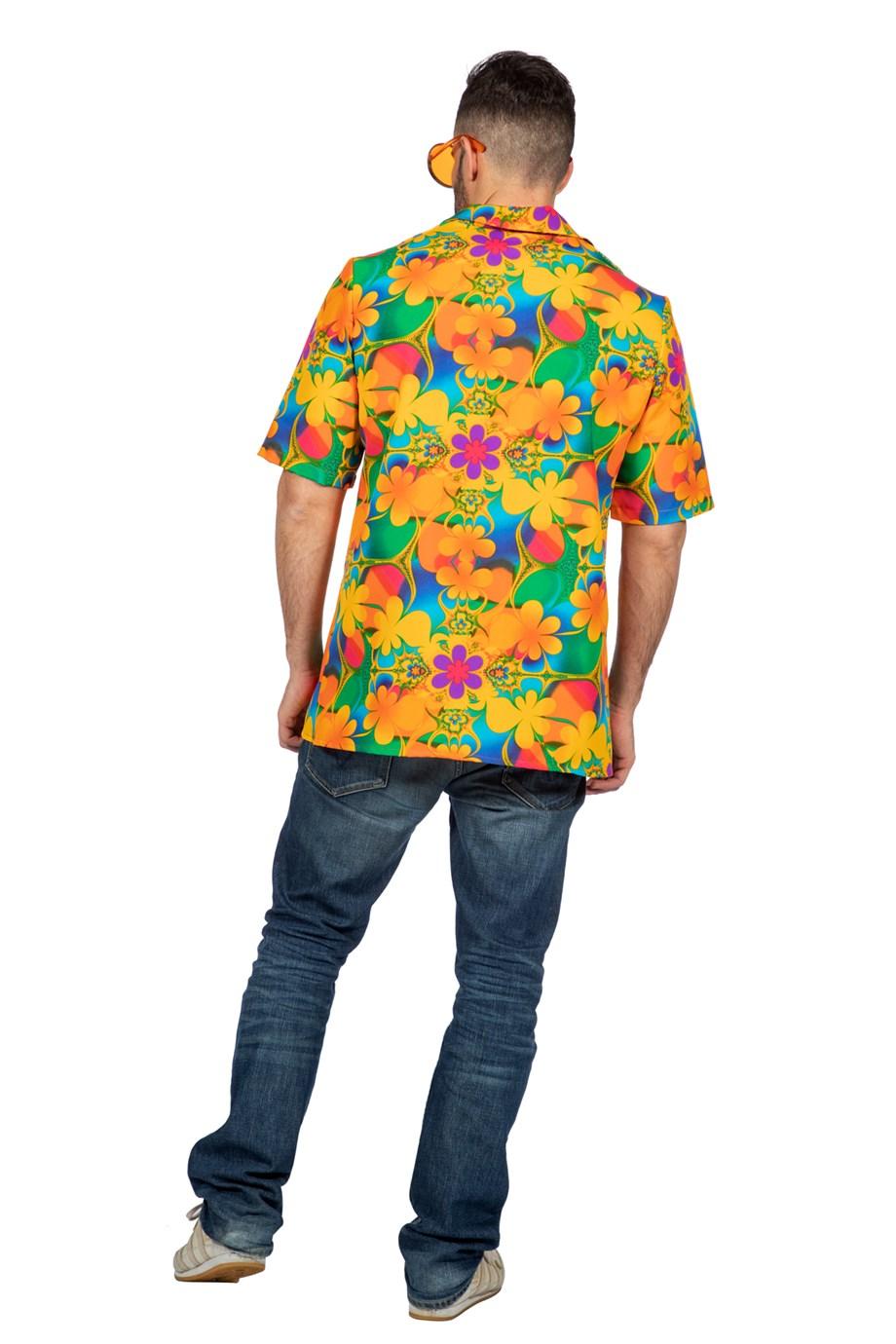 Hemd Hawaii 3