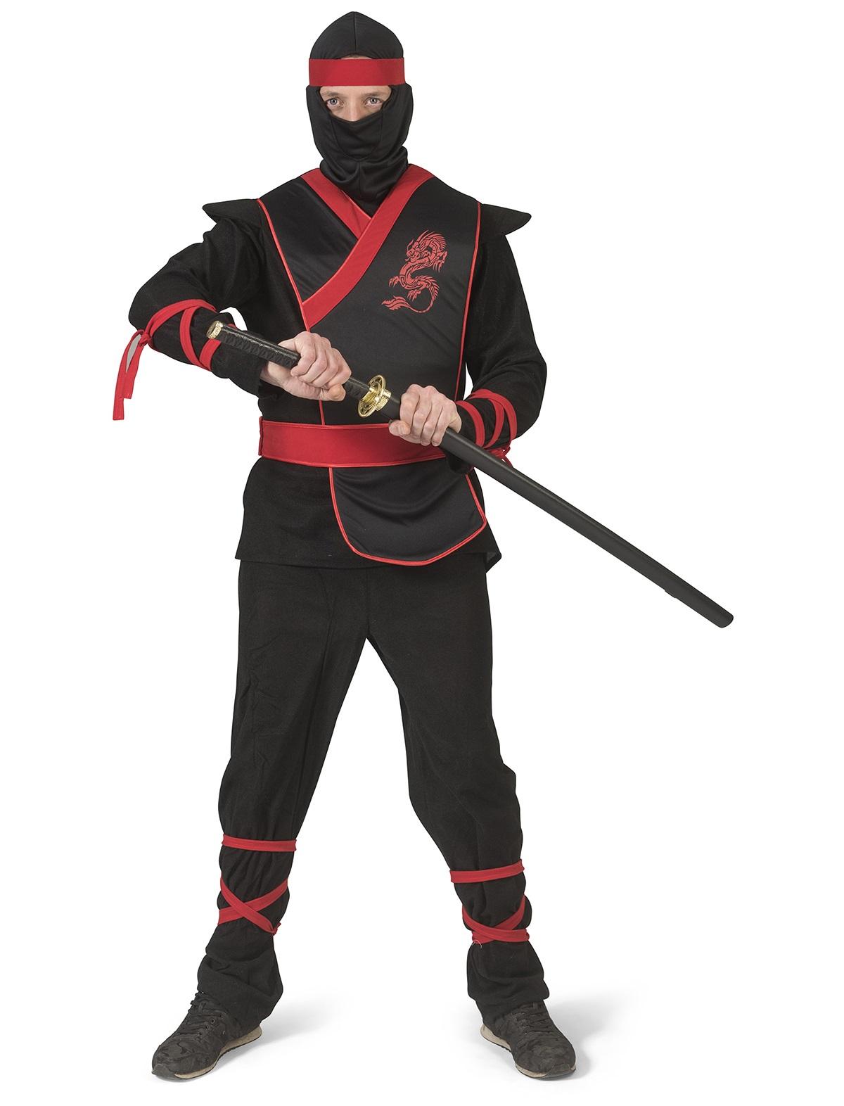 Ninja Nick