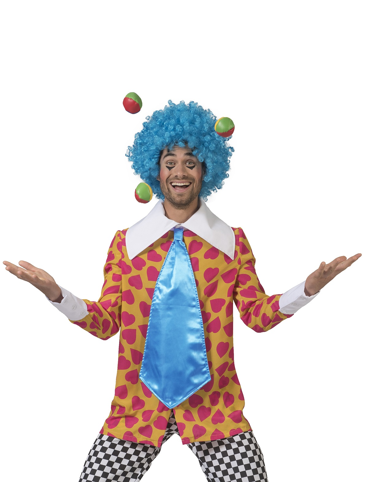Clown Cornflake 1