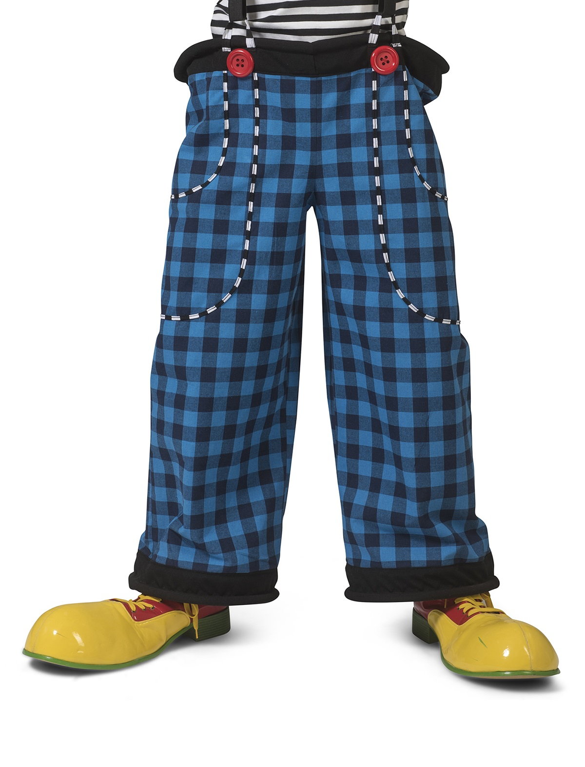 Clownsbroek Adriaan 1