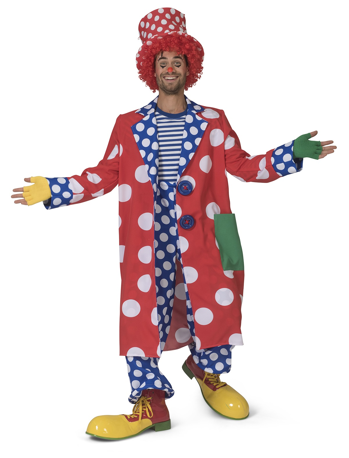 Clown Koekie