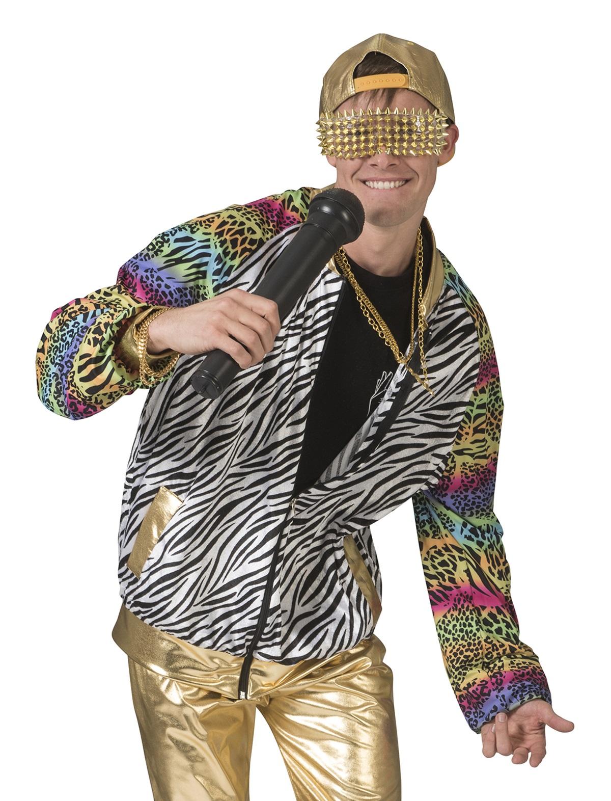 Disco dude jack