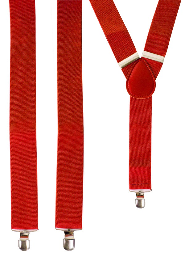 Bretel rood 1