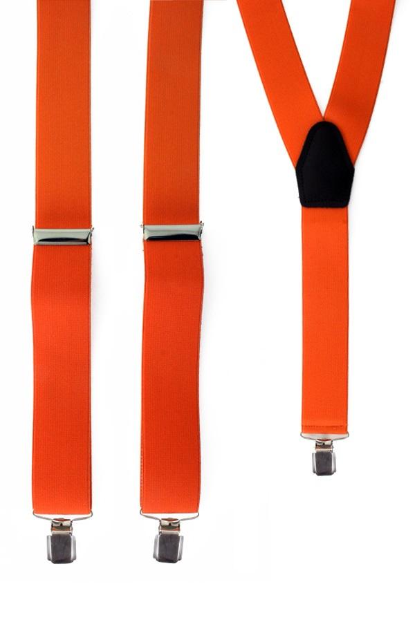 Bretel oranje 1