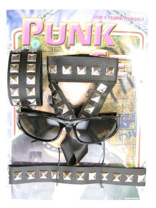 Punk set 4-dlg 1