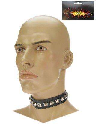 Punk halsband 1