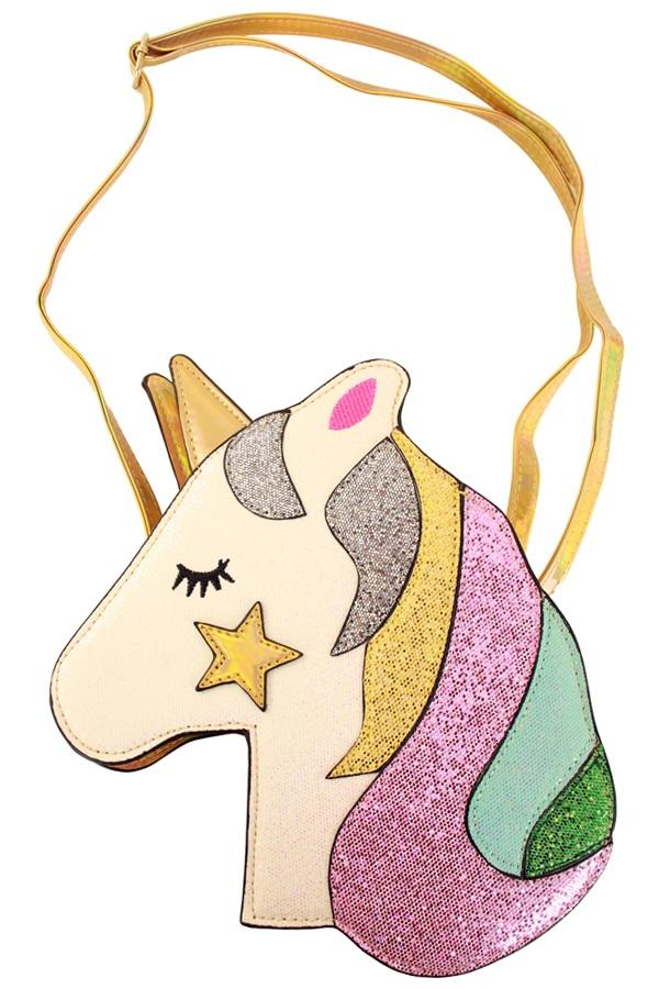 Tas Unicorn star 1