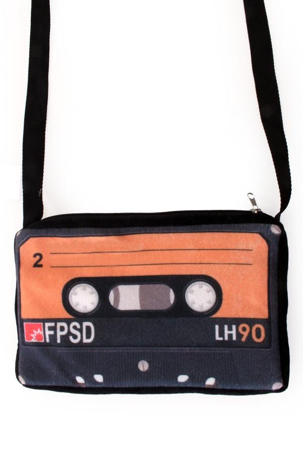 Handtas cassette band 1