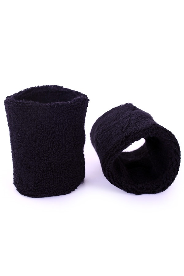 Polsbandjes zwart 1