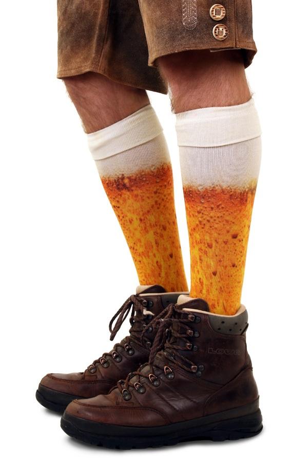 Bier sokken  1