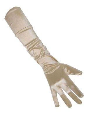 Handschoenen goud 48 cm S-M-L 1