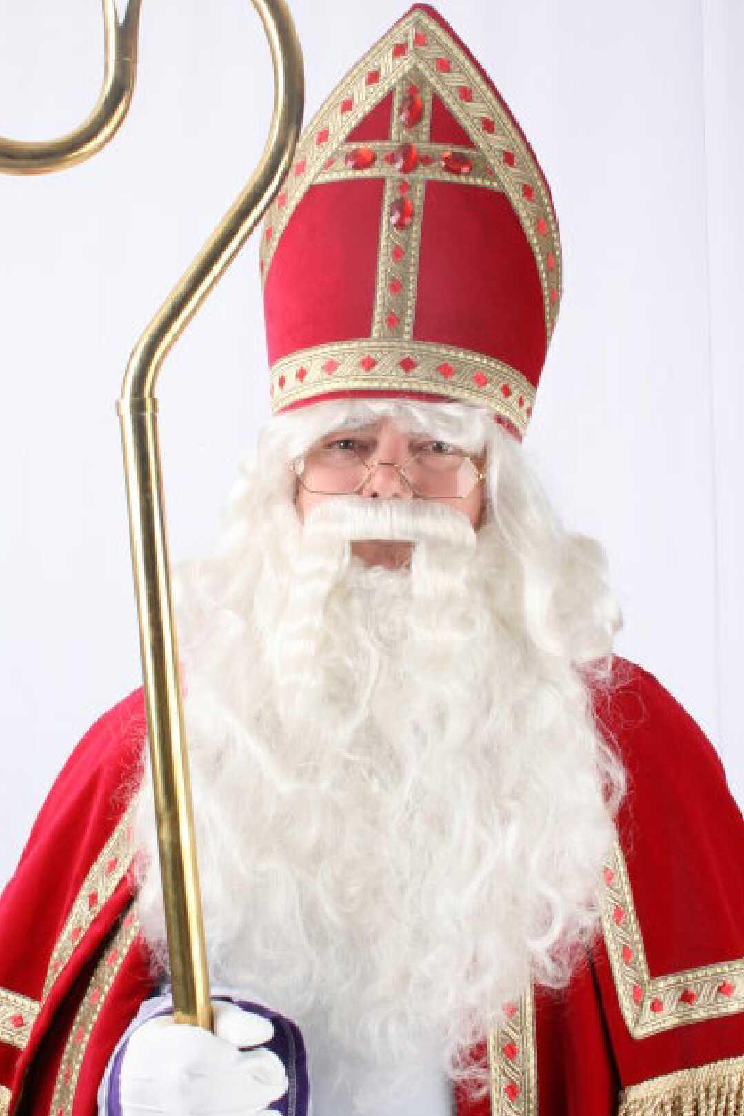 Sinterklaas set  1