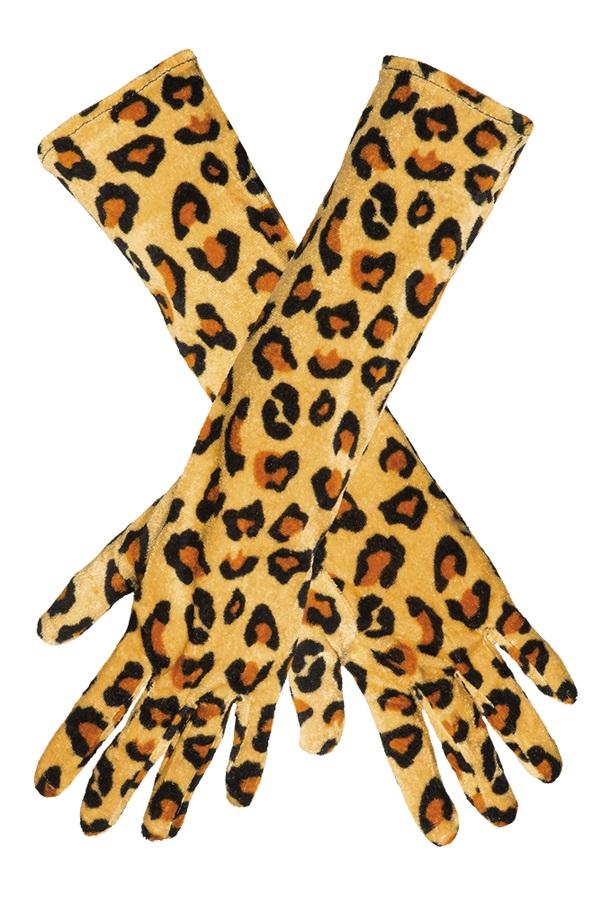 Handschoenen Cheetah 1