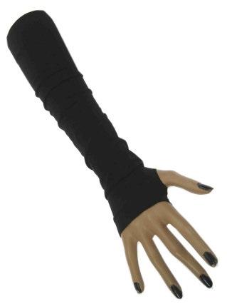 Gala armwarmer zwart 60 den one size 1