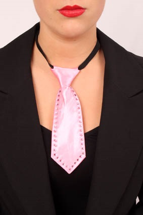 Ministropdas roze met strass stenen  1