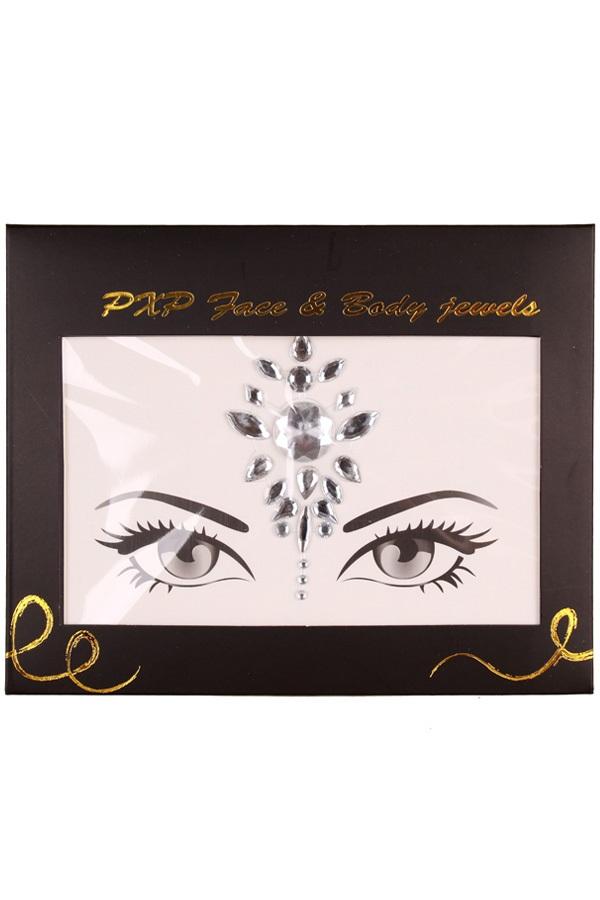 PXP Face & Body jewels Model F 1