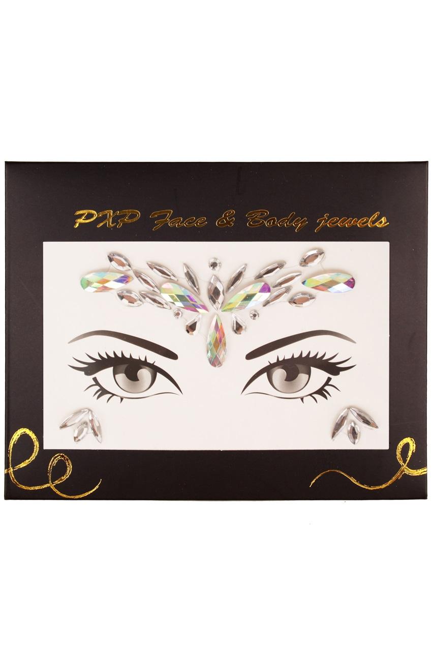 PXP Face & Body jewels Model T 1