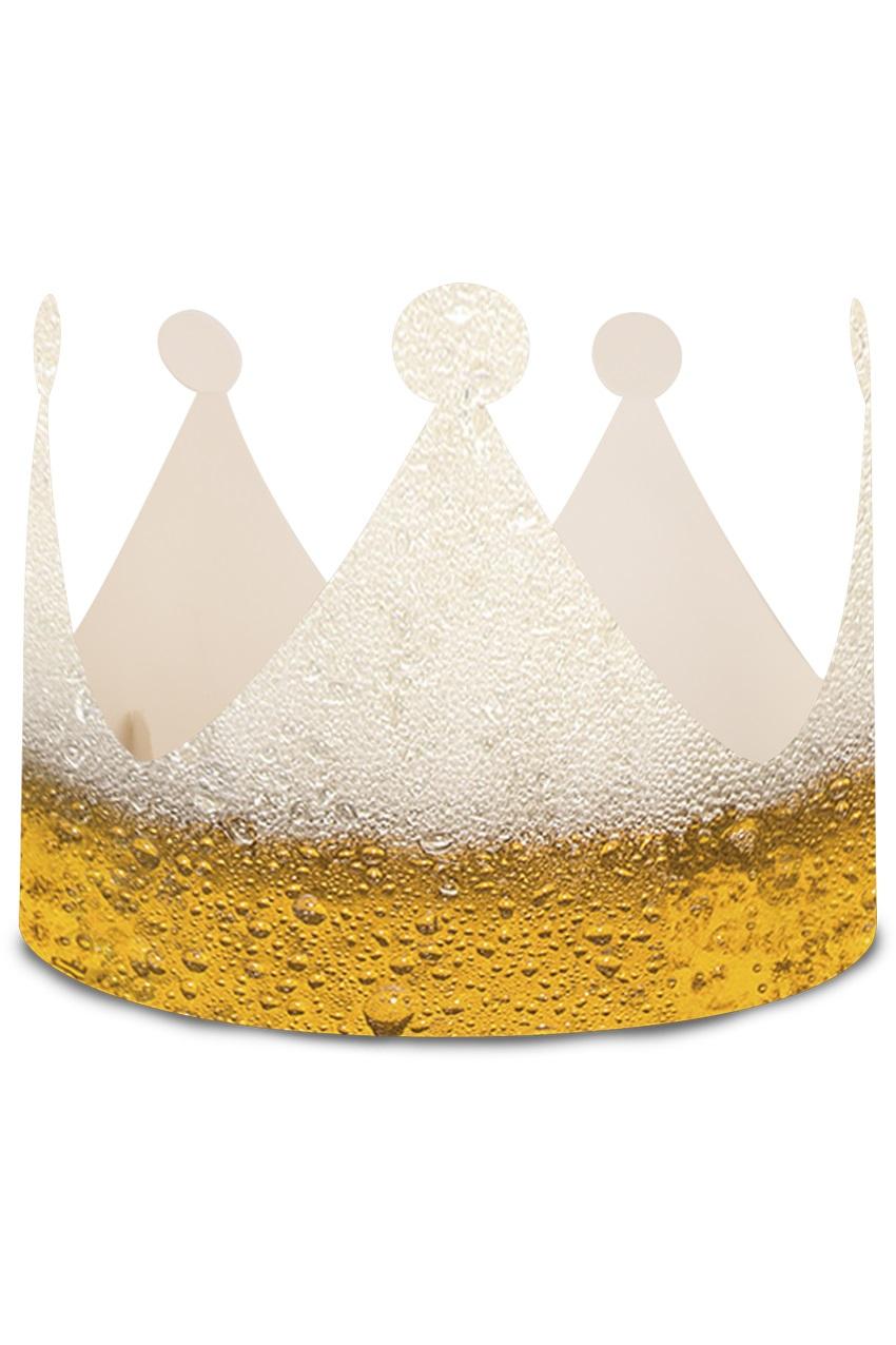 Bier kroon  1