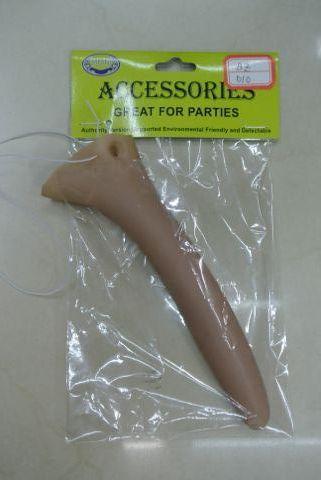 Pinokkioneus rubber 1