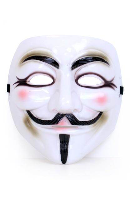 Masker vendetta 1