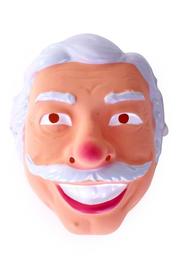 Masker abraham plastic 1