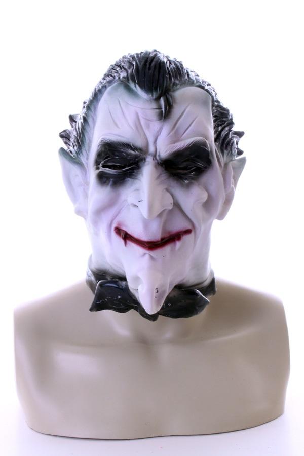 Dracula masker vampier 1
